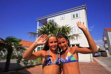 odmor, ljetovanje, gromela, mirca, brac, apartmani